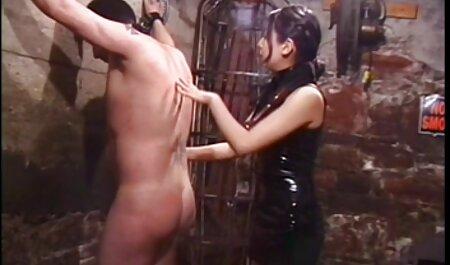 Schöne Big Tits Redhead masterbiert mit Big Black fickfilme in hd Dildo