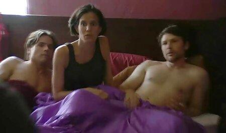 ATA-Monica haarige fickfilme B.