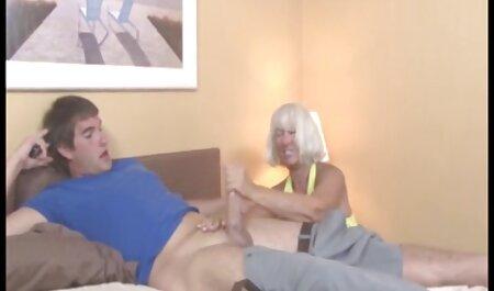 Sexy gratis fickfilme anschauen Mädchen bekommt Massage und Creampie