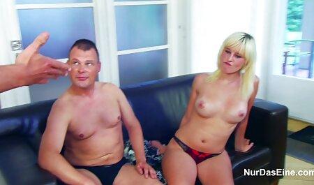 Junge schwarze Stud fickt fickfilme kostenfrei ältere blonde Frau