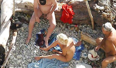 Sexy deutschsprachige kostenlose fickfilme Blondine mit einem schönen Rack, der von einem großen Schwanz hart geschlagen wird