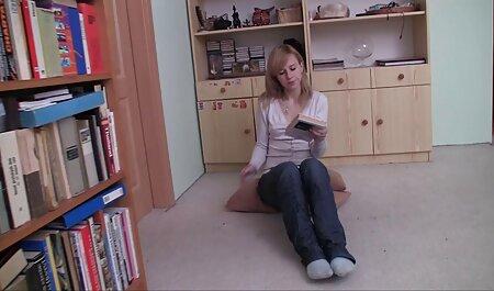 Entzückende Blondine, durch gratis fickfilme anschauen Blondelover.